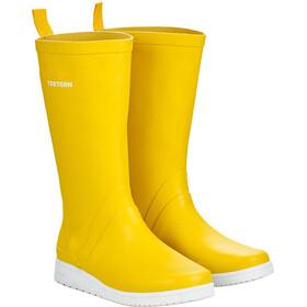 Tretorn W's Viken II Rubber Boots Yellow